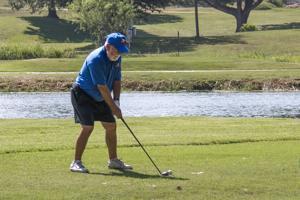 Cove golf tourney benefits law enforcement Explorer program