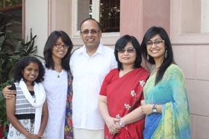 Powar family