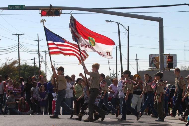 Killeen Veterans Day Parade 45.jpg