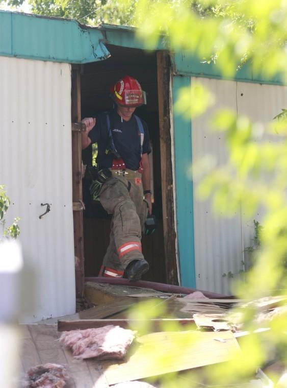 Harker Heights Fire 6