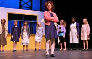 'Annie' takes stage at VLA