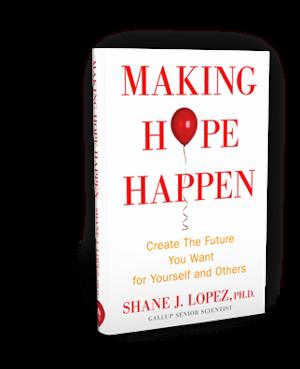 Instilling hope