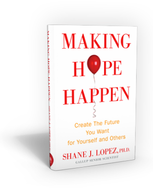 Instilling hope in students
