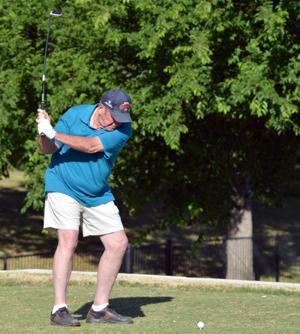 Metroplex golf fundraiser