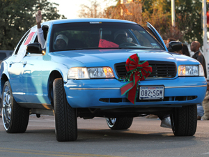 Crown Vic Boys of Texas gain popularity in Killeen