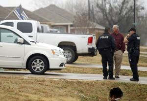 Nolanville shooting death 'unheard of,' former police chief says