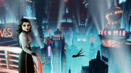 Games-BioShock Infinite