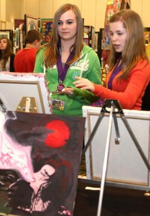 KISD Art Show