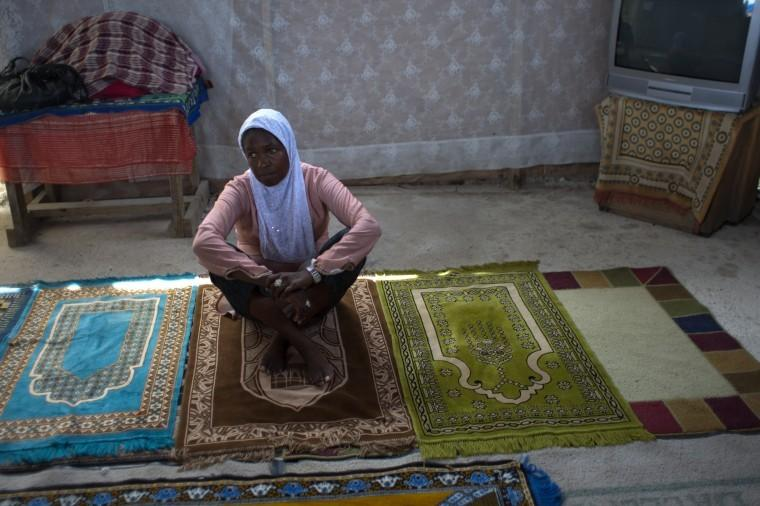 Haiti Turning to Islam