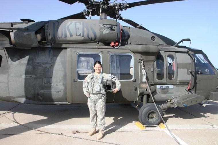 1st Air Cav pilot