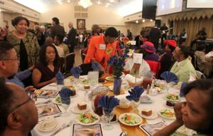 41st Annual Freedom Fund Banquet