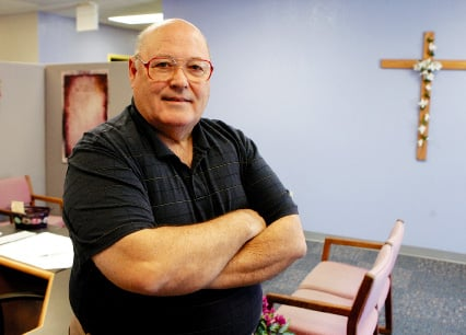 Faith-based network helps Killeen-area residents cope with financial struggles