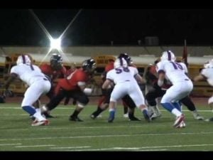 Waco Midway vs. Harker Heights