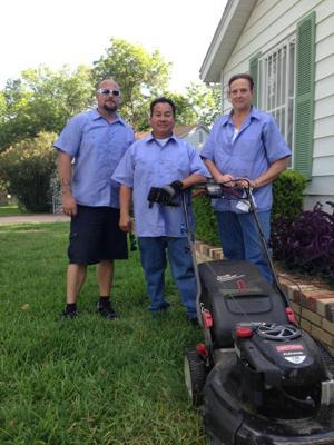 CW Lawn Service