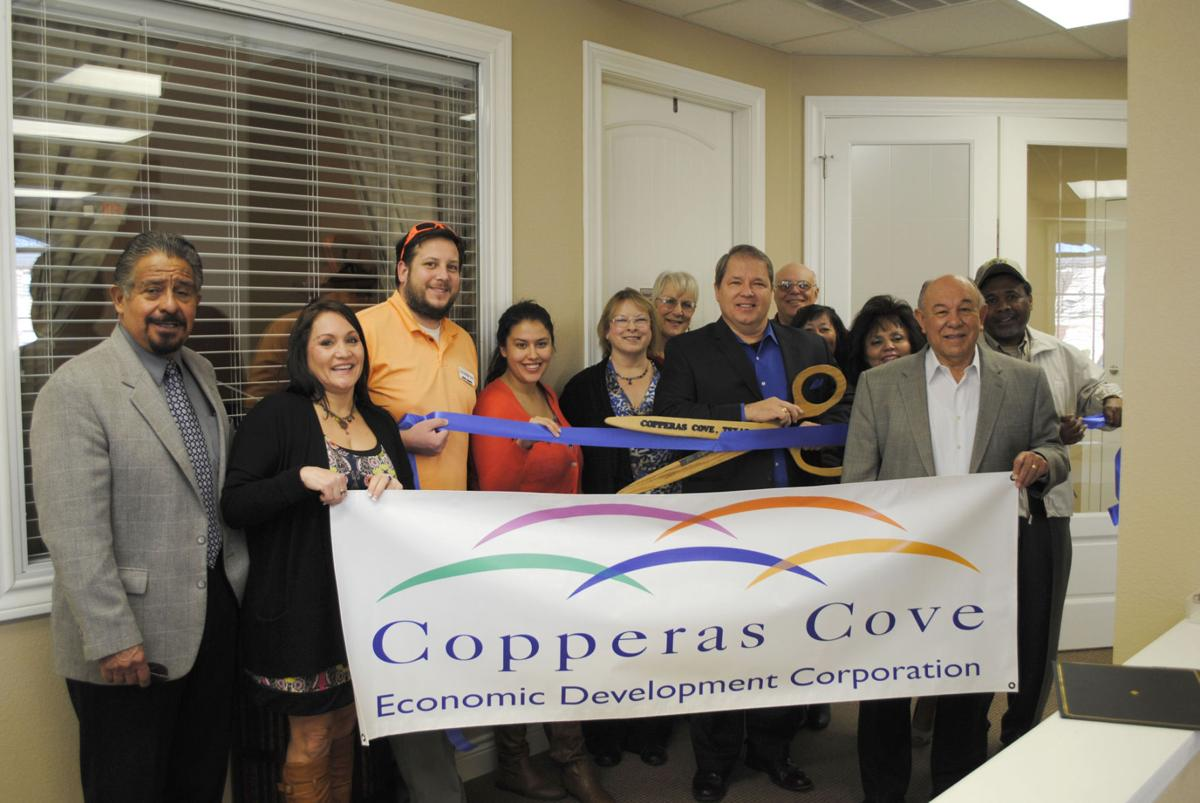 New Cove business