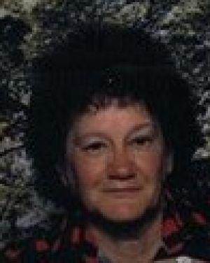 Zelma Lavone Martin