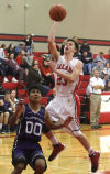 Good deal: Salado getting solid effort from senior guard on offense and defense