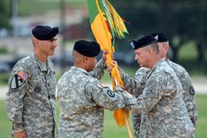 89th Military Police Brigade changes command