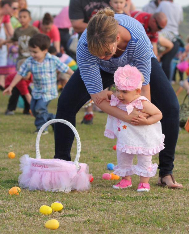 Harker Heights Easter Egg Hunt