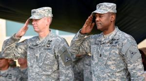 III Corps CSM Welcome
