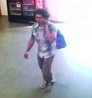 Killeen police seeking information on suspicious person