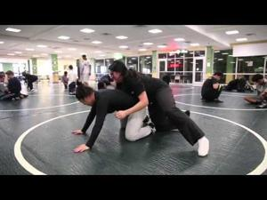 Ellison Wrestling | Video