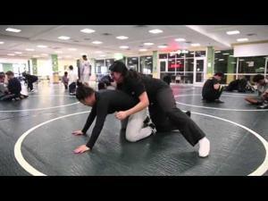Ellison Wrestling | Video