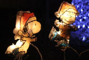 Heights Lights on Parade Outdoor Lighting/Decorating Contest