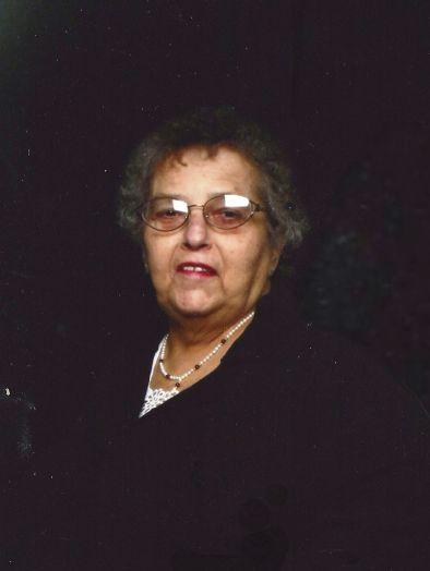 Ingrid Braegelmann