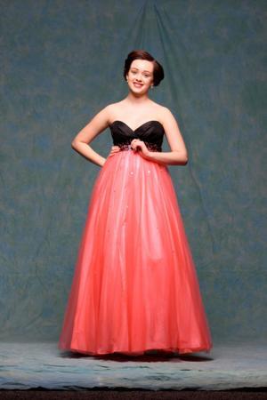 Prom 2013 fashions