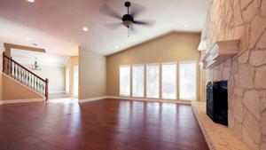 Explore these five design trends before installing new wood floors