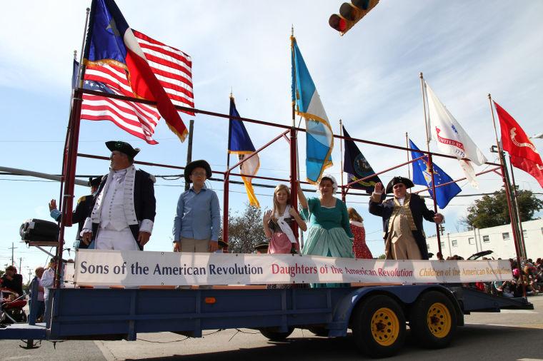 Killeen Veterans Day Parade 46.jpg