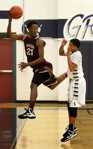 Boys Basketball: Shoemaker v. Killeen