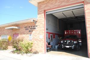 Killeen Fire Department