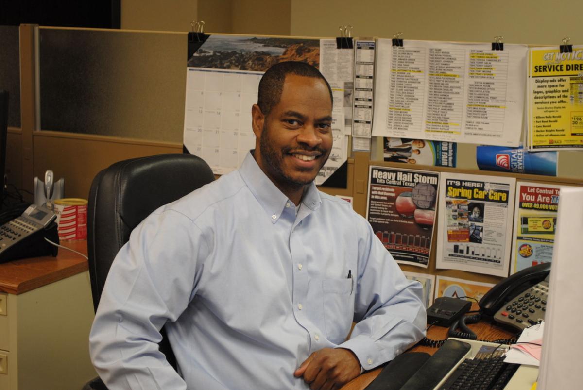 Anthony Edwards Killeen Texas 254-501-7521