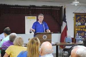 Exchange Club of Copperas Cove
