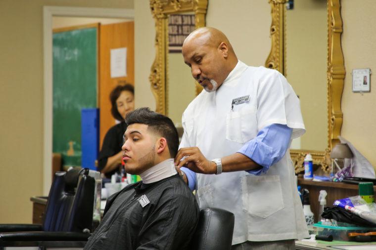OG's School of Hair Design