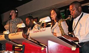 Swingtime Big Band