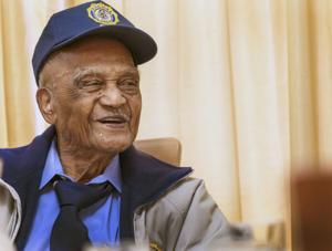 Oldest Veterans