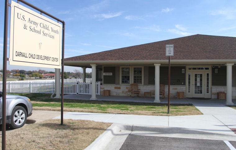 Darnall Child Development Center