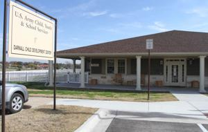 Darnall Child Development Center
