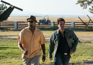 Film Review 2 Guns