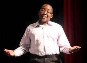 Communities In Schools Talent Show