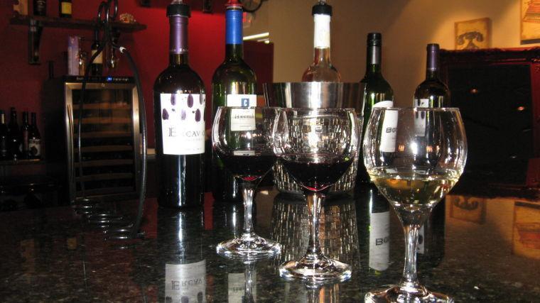 Nolan Creek Winery