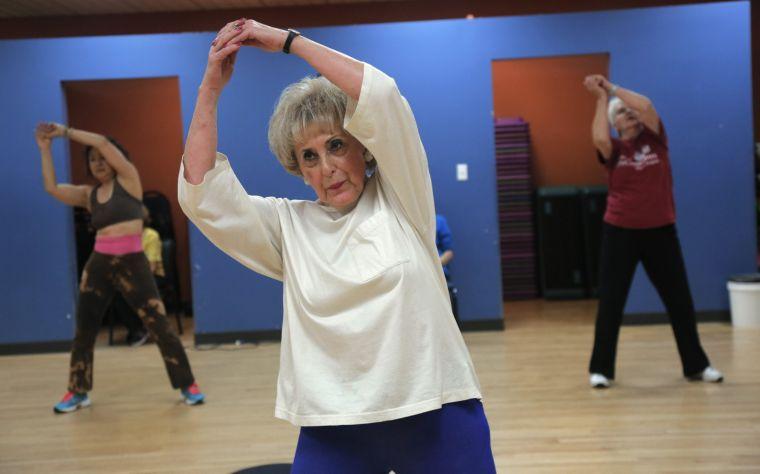 Longevity in senior health