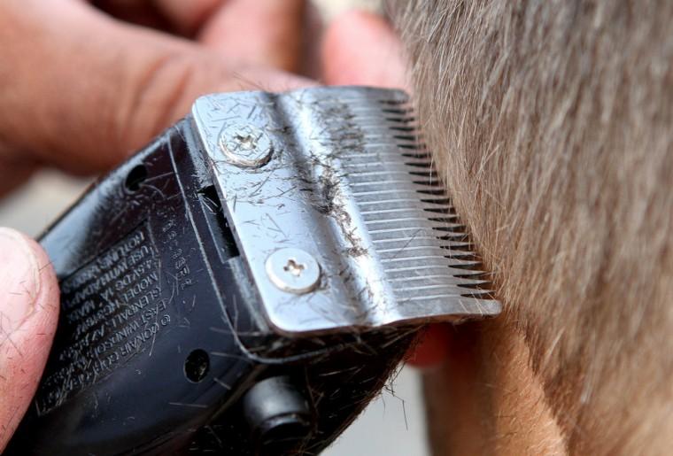Salado Hair Cuts