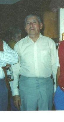 Augustin Ureste Longoria