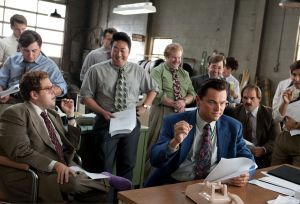 MOVIE WOLF OF WALL STREET
