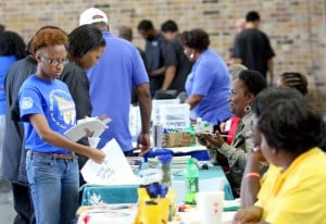 NAACP Community Impact Expo