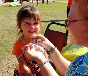Nolanville Fall Festival